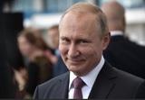Путин подал декларацию о своих доходах