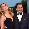 Бывшая возлюбленная Джонни Деппа ушла к миллиардеру Илону Маску