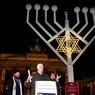Иудеи светом побеждают тьму: Ханука