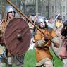 Древние викинги навещали Чингачгука в его вигваме