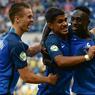 Французские юниоры сделали то, что не удалось основной сборной
