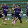 Сборная России покинула топ-30 рейтинга лучших команд ФИФА