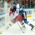 Россия уступила Финляндии в домашней игре Еврохоккейтура