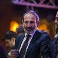 Блок Пашиняна одержал победу на выборах в Армении