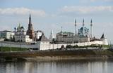 Татарстанцы просят Путина присвоить Казани почетное звание города трудовой доблести