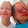 Пластика преобразила пожилую жену Гогена Солнцева, а врач обеспокоен последствиями