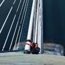 Конец ледяной блокаде Русского – мост открыли