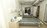 В Китае завершилось строительство первого госпиталя для лечения больных коронавирусом