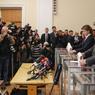 Украина: опять выборный раскол