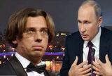 """Путин о Галкине: """"Человек, у которого нет ни одной должности, может шутить как угодно"""""""