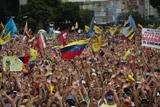 Кремль считает Мадуро легитимным президентом Венесуэлы