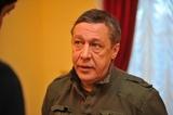 Едва стоящий на ногах Ефремов высмеял обвинения в «пьяном» спектакле в Самаре