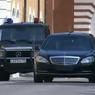 Иванов: Перекрытие дорог под кортежи чиновников - это миф