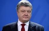 Порошенко усмотрел в продлении антироссийских санкций солидарность ЕС с Украиной