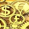 Официальный курс рубля резко укрепился к доллару и евро