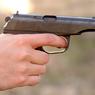 Пьяного водителя «Волги» не остановило даже табельное оружие