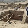 В Перу археологи обнаружили уникальную могилу инков