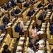 Госдума приняла в первом чтении законопроект о наказании для лидеров ОПГ