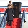 Путин пригласил Ким Чен Ына посетить Россию в сентябре
