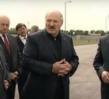 Лукашенко запретил освещение несогласованных митингов в прямом эфире и вообще