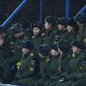 ВЦИОМ: больше половины россиян хотят видеть своих детей полицейскими и военными