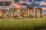 «Это сделали не люди»: учёный рассказал, как были перемещены камни Стоунхенджа