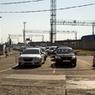 Время ожидания на переправе в Крым выросло до 10 часов