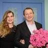 Марат Башаров с супругой впервые появились на публике после рождения ребенка