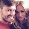 """Фанаты шокированы снимком """"селфи"""" обнаженного мужа Виктории Лопыревой"""