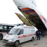 Из Таиланда эвакуирована трехлетняя россиянка, впавшая в кому