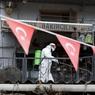 В Турции резко возросло количество зараженных коронавирусом