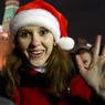 Три четверти россиян остались довольны новогодними каникулами