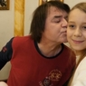 Названная дочь Евгения Осина отказалась посещать его могилу