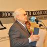 Олег Табаков открывает юбилейный год главной трагической ролью