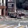 МЧС подтвердило взрыв газа в Геленджике