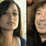 Молодая жена Владимира Кузьмина приняла его темнокожую дочь  ФОТО
