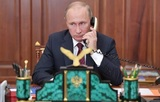 В Кремле рассказали детали разговора Путина и Трампа