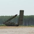 На вооружение Западного военного округа поступят зенитные ракетные системы С-400