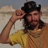 Похищенный в Сирии Журавлёв путешествовал автостопом