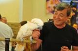 В Германии участником настоящей семейной драмы стал попугай