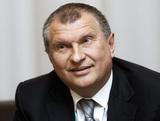 Глава «Роснефти» представил альтернативный взгляд на цель антироссийских санкций