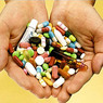 Госдума повысила нормативы для льготников на лекарства на 33 рубл