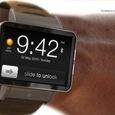 Поклонники Apple увидели «умные часы»