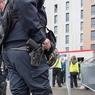 Французские стражи порядка арестовали за подготовку теракта целую семью