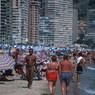 Испаниия: туриндустрия  прогнозирует успешный летний сезон