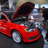 Будущее рождается сегодня: в сборочном цеху автомобиля Tesla (ФОТО)