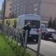 Число погибших в результате стрельбы в школе в Казани выросло до 9