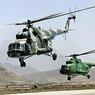 В Крым прилетели российские «вежливые вертолеты»