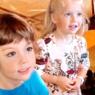 """""""Спасибо, что жизнь подарила"""": Гарри и Лиза поздравили Пугачеву со своим 6-летием"""