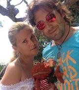 Андрей Малахов рассказал о жизни с супругой Натальей Шкулевой
